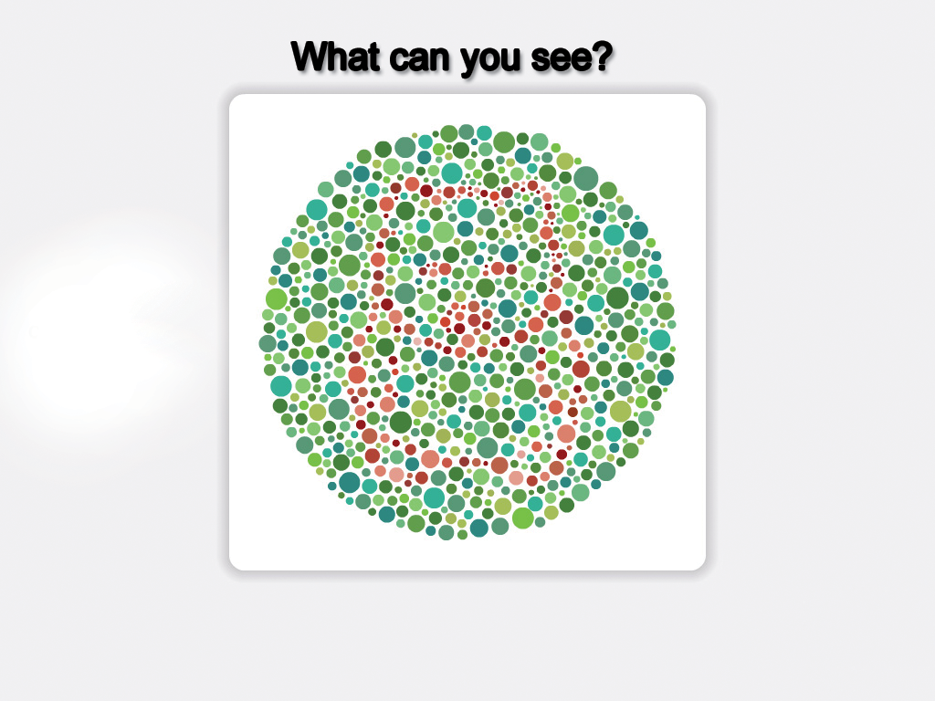 Color Blind Test HD | auroratech2012